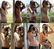 Hamilelik hikayesi