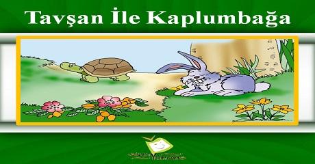 Tavşan ile kaplumbağa - Değerler Eğitimi