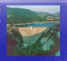 Barajlarımız