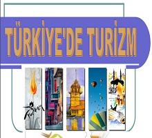 Türkiye de Turizm