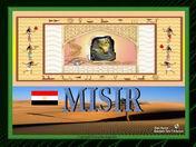 Mısır slaytı