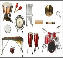 Batı müziği çalgıları