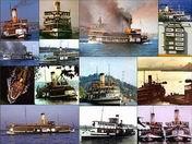 İstanbul un eski vapurları