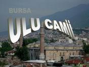 Ulucamii Bursa - Türkiye