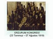 Erzurum Kongresi