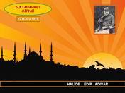Sultan Ahmet Mitingi