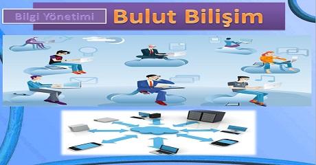 Bulut bilişim - Bilgi yönetimi