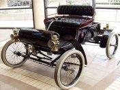 Eski zaman arabaları