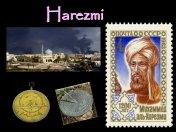 El Harazmi