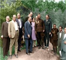Anılarda Atatürk