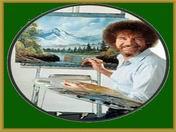 Bob Ross - Unutulmaz Ressam