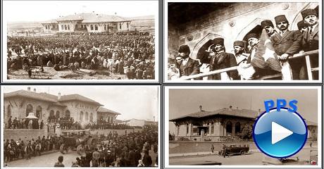 23 Nisan 1920 özel slaytı