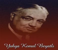 Yahya Kemal BEYATLI