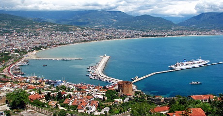 ALANYA- Antalya/Türkiye