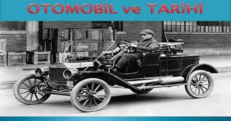 Otomobil ve tarihi