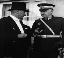 Eğitimde Atatürk