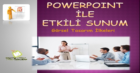Power point ile etkili sunum