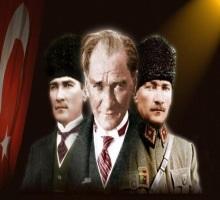 Atatürk den görüşler