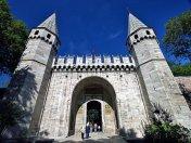 Topkapı Sarayı İstanbul - Türkiye