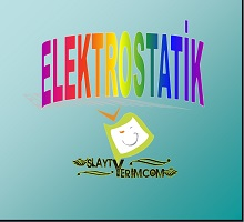 Elektrostatik