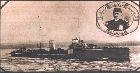 Osmanlı Donanmasının Seyir Defteri