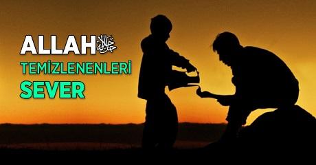 İslam'da temizlik