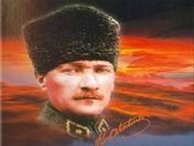 Atatürk niye mi büyüktü