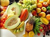 Meyvelerin Zenginliği