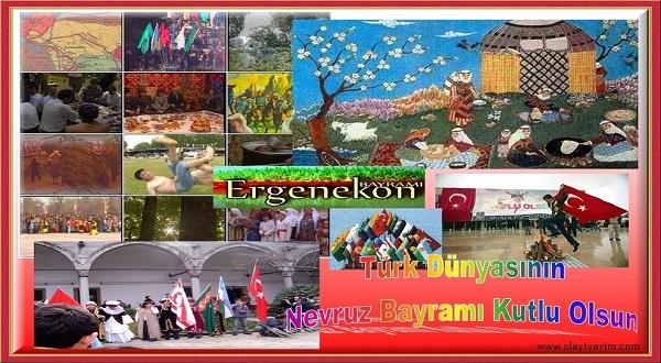 Nevruz Bayramı E kartları 3