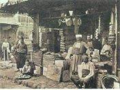 Osmanlı Esnafları