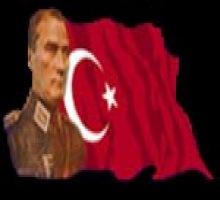 Mustafa Kemal i sevmek