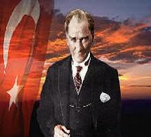Atatürk Afişleri