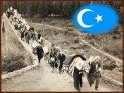 Türkistan zulmü