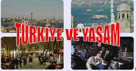 Türkiye'de Yaşam