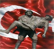 Türk Askerinden İnsanlık Dersi