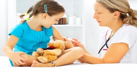 Güncel aşılar ve aşıya karşı reaksiyon