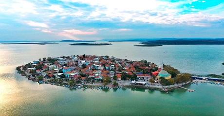 Gölyazı Bursa - Türkiye