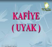Kafiye (Uyak)