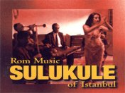 Sulukule İstanbul Türkiye