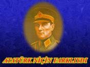 Atatürk niçin farklıydı