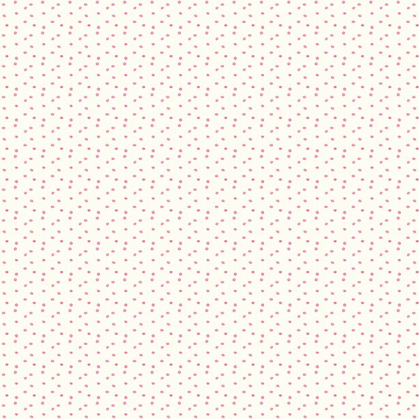 Kiss patterned background