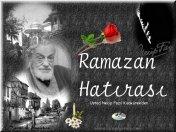 Ramazan Hatırası