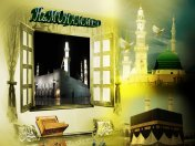 Kutlu doğum haftası Hz. Muhammed (SAV)