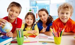İlkokul Çocuklarında Beslenme