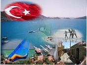 Gökçeada Çanakkale - Türkiye