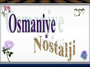 Osmaniye il slaytı