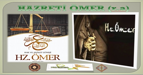 Hz Ömer (r.a)