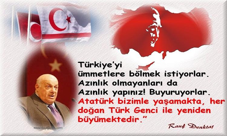 Türk Gençleri ile ülkemiz büyümektedir