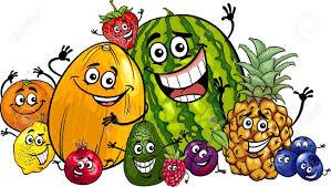 Sebzeler ve meyveler (Okul öncesi eğitim)