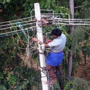 Elektrik enerjisi ve dağılımı